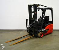 Linde E 14/386-02 EVO Forklift