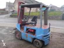 O&K Forklift