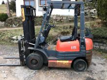 Toyota 42 GF GF 18 Forklift