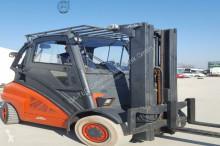 heftruck Linde H50T