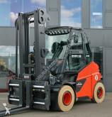 Linde E 80/600/1279 Forklift