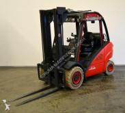 Linde H 30 T/393 Forklift