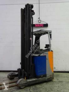 wózek podnośnikowy Still fm-x14