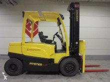 Hyster J4.0XN J4.0XN 4 Whl Counterbalanced Forklift <10t Forklift