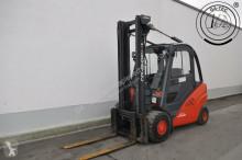 Linde H35D-01 Forklift