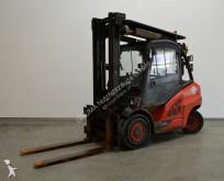Linde H 50 D/394-02 EVO Gabelstapler