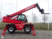 Manitou MRT 1635 Telescopic arm forklift telescopic handler