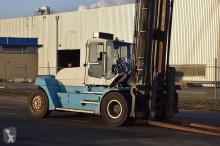 chariot diesel SMV
