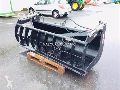 Voir les photos Chariot élévateur nc Magsi BGIOF230