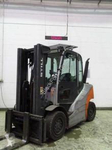wózek podnośnikowy Still rx70-40t