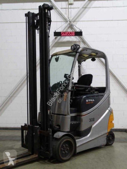wózek podnośnikowy Still rx60-30l