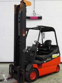 Linde e20/02 Forklift