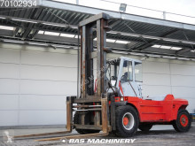 Linde H160-1200 Side shift - good tyres