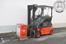Linde E18P/335-02 Forklift