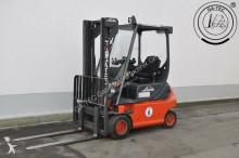 Linde E18-02 Forklift