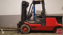 heftruck Linde E48P