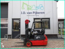 Linde E16C-02 container + freelift + sideshift!
