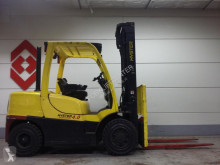 heftruck Hyster H4.0FT 4 Whl Counterbalanced Forklift <10t