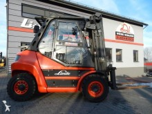 Linde H60T Side shift