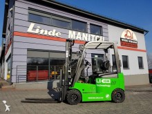 CTC New electric forklift Blachdeker L-1 E20 Triplex