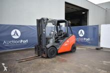 Linde H35D Diesel 3.500 kg