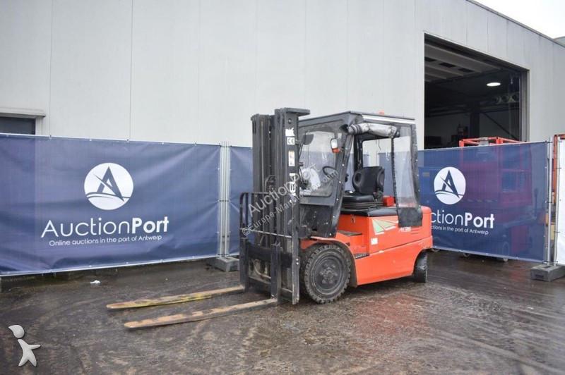 Chariot élévateur Heli CPD elektrisch 3500 kg