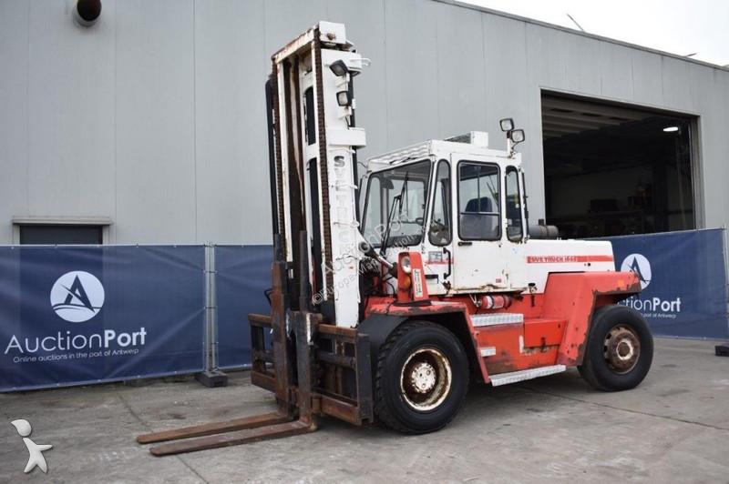 Chariot élévateur Svetruck 1060 Diesel 10000 kg
