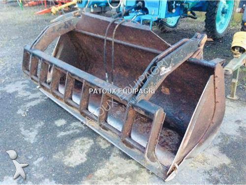 Chariot élévateur GH Riman  925 T
