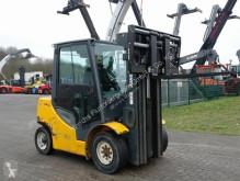 Jungheinrich DFG540S Forklift