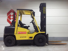 Hyster H4.00XM-5 4 Whl Counterbalanced Forklift <10t Forklift