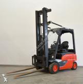 Linde E 16 P/386-02 EVO Forklift