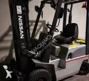 Nissan Dieselstapler