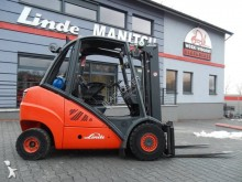 Linde H30 H30T Duplex ,side shift