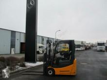 Jungheinrich EFG 215 / Triplex: 4.35m! / Waage / STVZO / nur