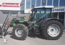 n/a MX AD05 DEUTZ FAHR AGROFARM Forklift