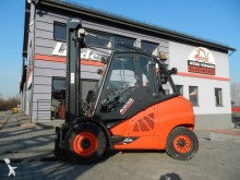 Linde H50D Side shift