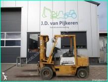 tweedehands diesel heftruck