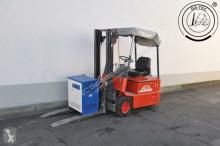 Linde E15 Forklift