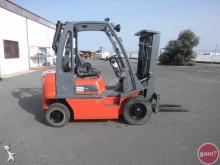 Nissan FD02A20Q Forklift