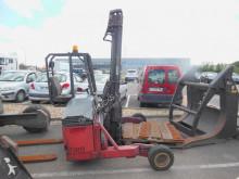chariot diesel Kooi-Aap