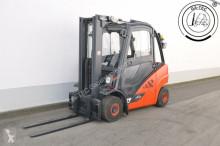 Linde H25T-02 Forklift