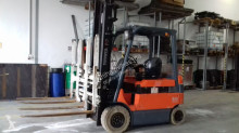 Toyota 25 Forklift