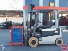 Nissan Q02L20CU Forklift
