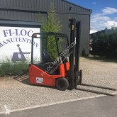 Saimlease electric forklift