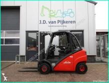Linde H20D 2t diesel freelift TUV TOP!!!
