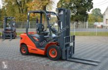 Lonking LG25DT 2500kg 3000mm diesel nowy