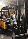 Manitou EMA 15 EMA15 Manuloc 2001 as Bendi Flexi Forklift