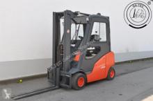 Linde H20T-01 Forklift