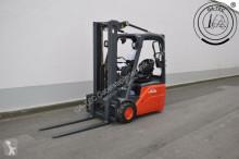 Linde E14-01 Forklift