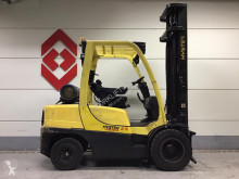 carrello elevatore Hyster H3.5FT H3.5FT 4 Whl Counterbalanced Forklift <10t